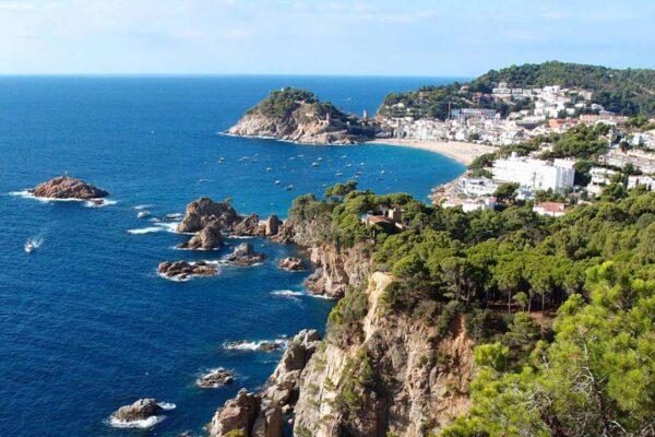 Comfort travel solutions. Costa Brava private tours