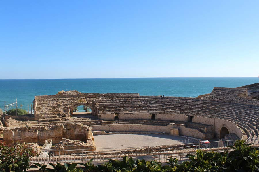 Comfort travel solutions. Tarragona private tours