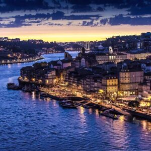Comfort travel solutions. Oporto private tours