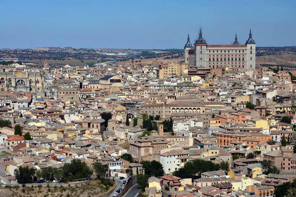Comfort travel solutions. Toledo private tours